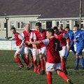 Llanrug United 4 - 0 Amlwch Town