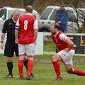 Mynydd Llandygai 2-0 Llanrug United