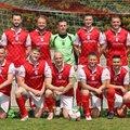 Llanrug United 3-3 Llanrwst United