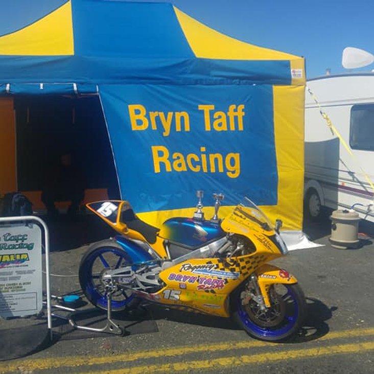 Bryn Taff Racing - Noddi Chwaraewyr / Player Sponsorship<