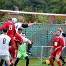 Prestatyn Sports 2-1 Llanrug United