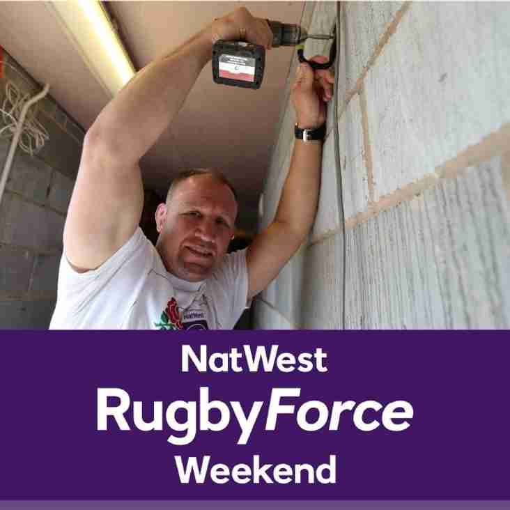 """Rugby Force - """"Make Footscray Great Again"""""""