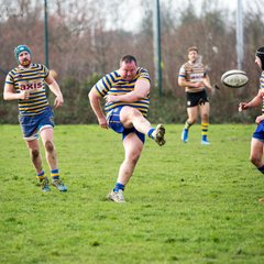 Footscray 1st XV vs. Whitstable RFC (Away) - 11th March 2017 (credit Conor Shiels)