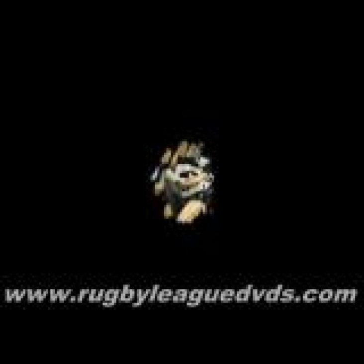 Rugby League on DVD<