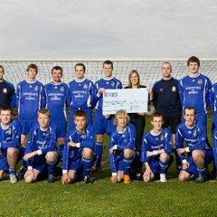2008 - Team Photo