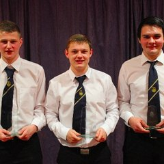 2013 - Awards Night