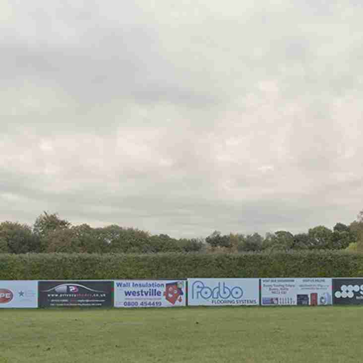 SPONSORSHIP, ANNUAL SUBSCRIPTIONS  & PITCHSIDE ADVERTISING