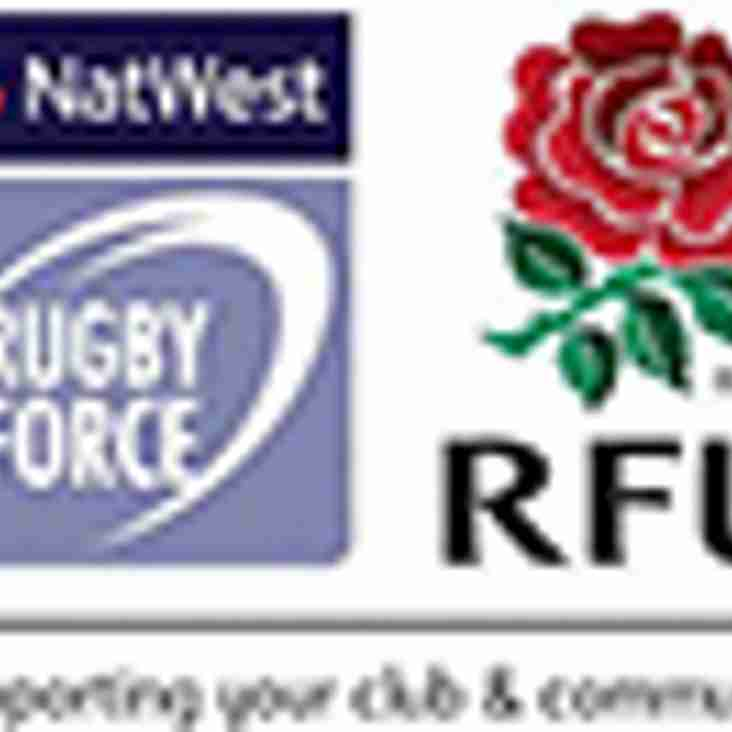 THE NAT WEST & LIONS AT PAVIORS