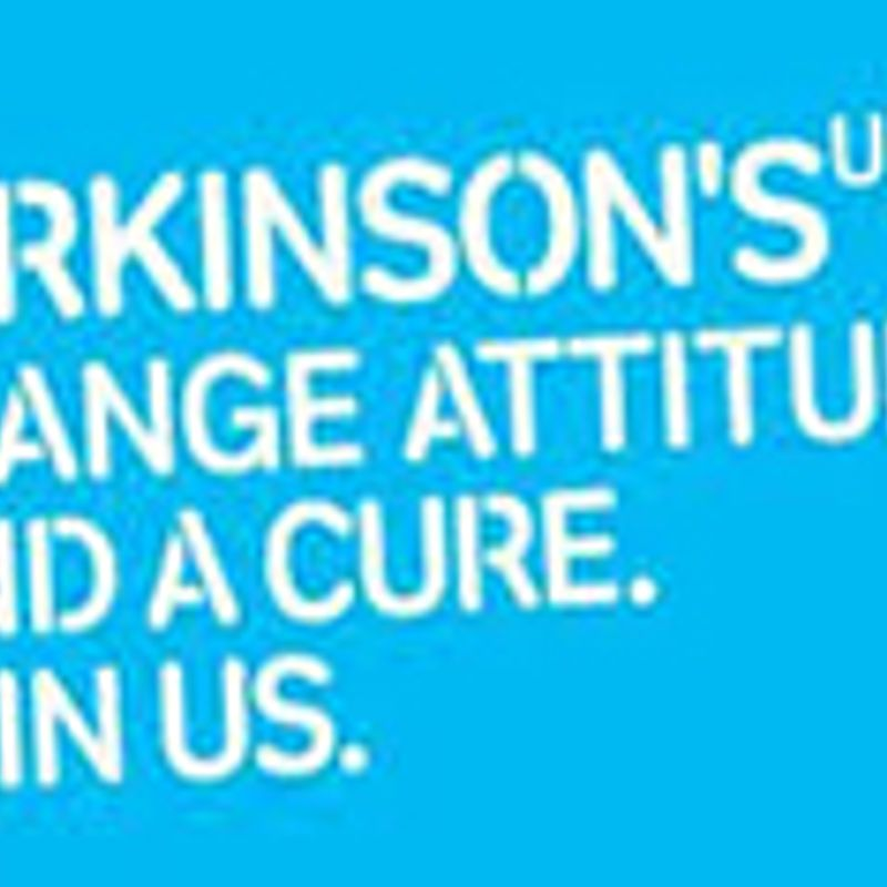 PAVIORS FUND RAISING FOR PARKINSONS UK