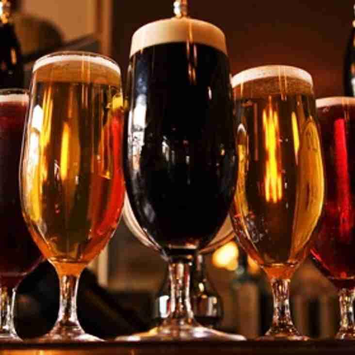 BEER FESTIVAL - SPONSOR A BARREL