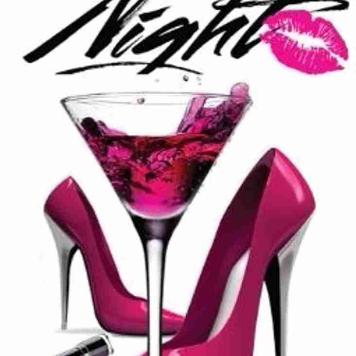 Ladies Night - Sat Feb 11th - Save the Date