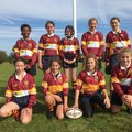 Medway Away - Kent festival U11 's& U13's vs. Dartfordians
