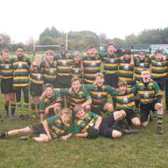 A Great Come Back From The Under 13s After An Early Setback.