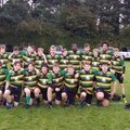 A Hard fought Draw Between Two Evenly Matched Sides