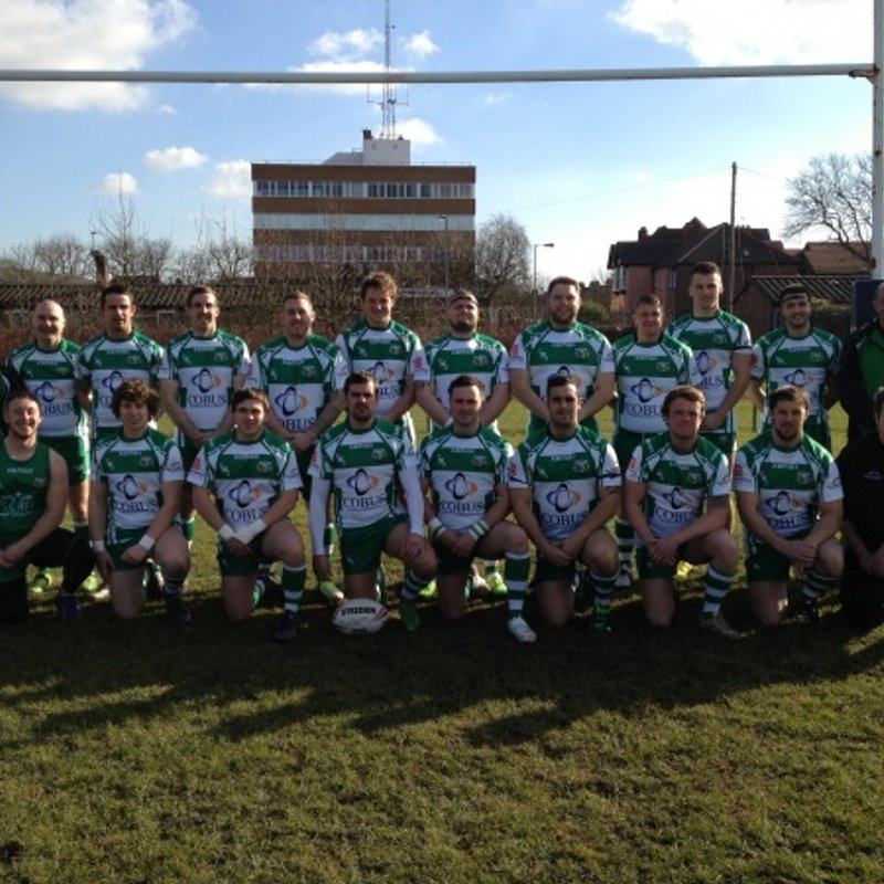 Hull Dockers First Team lose to Normanton Knights 38 - 8