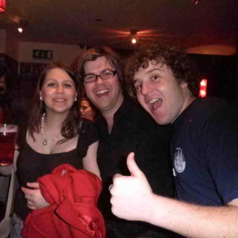 Pub Crawl 2010