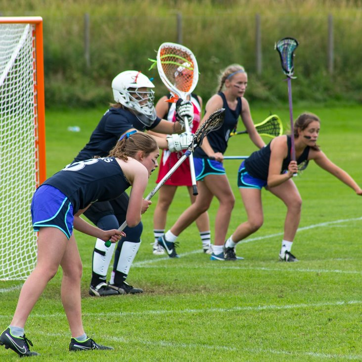 Alchemy Lacrosse Unit Workshops.   For school years 11 to 13.<