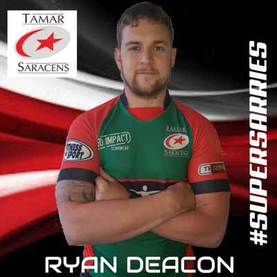Ryan Deacon
