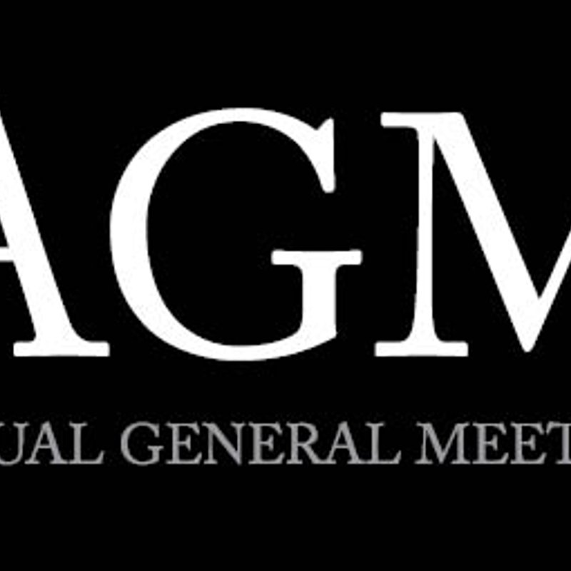 AGM REVIEW AND POINTS