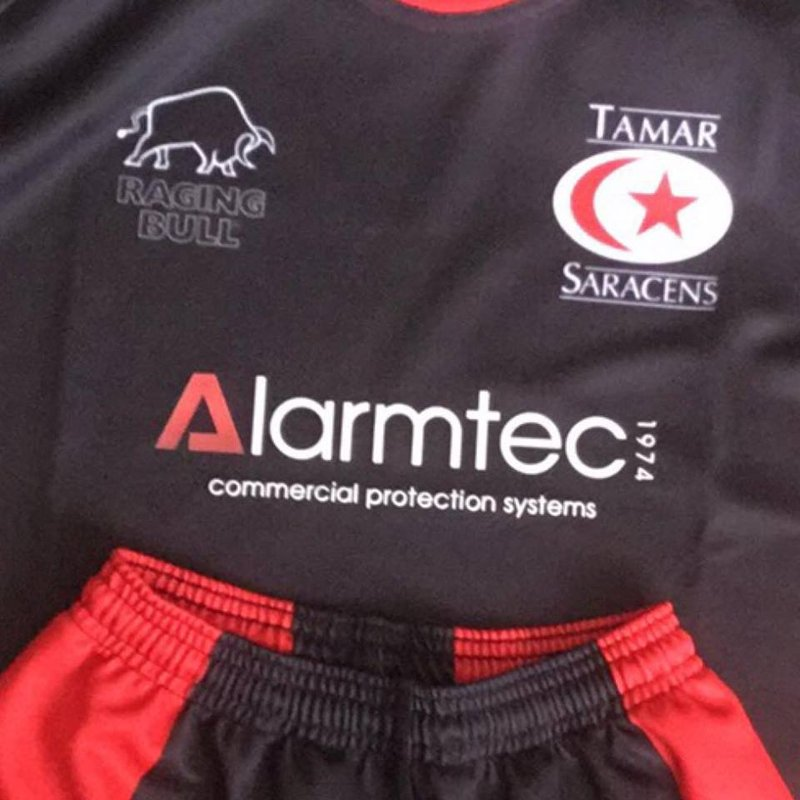Tamar Saracens Youth Get a Phenomenal Win