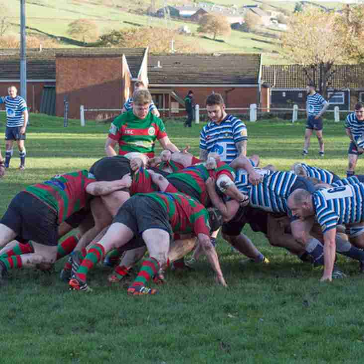 1xv cup action & Ladies league action this weekend