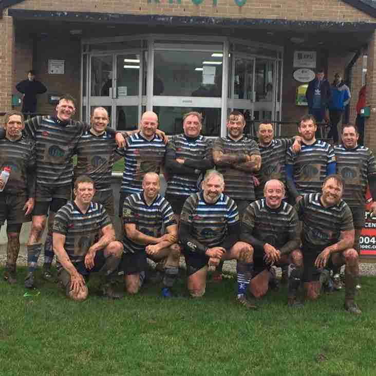 Saturday and Sunday action for Halifax RUFC