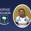 Halifax Ladies Sophie Wilson to represent Yorkshire at Twickenham