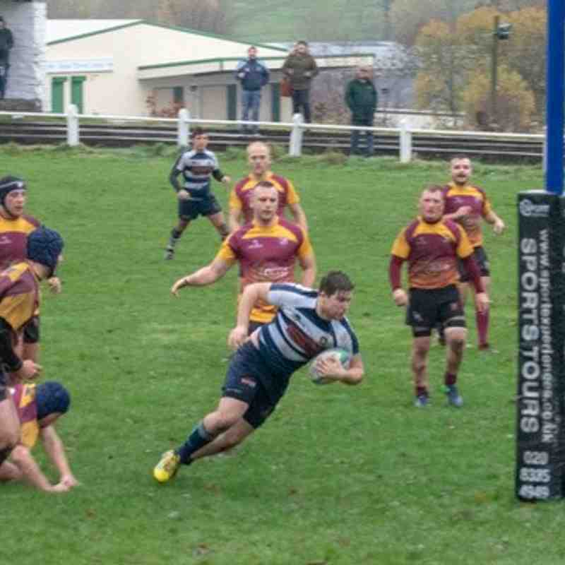 1xv v Burley 1/12/18 (Courtesy of Roy Darcey)