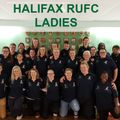 Halifax Ladies Sponsored by Northern Game Feeds Ltd
