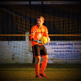 town defeat in form thurrock