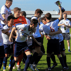 under 16s add second cup to collection