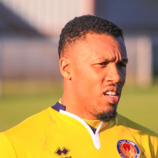 Soham And Witham Draw Again