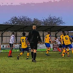 14.1.2017 witham 1.5 afc hornchurch