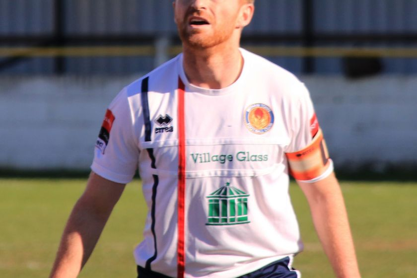 witham towns supporters player of season 2016-17
