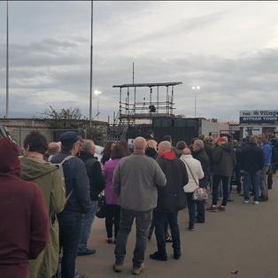 league champions brightlingsea claim victory