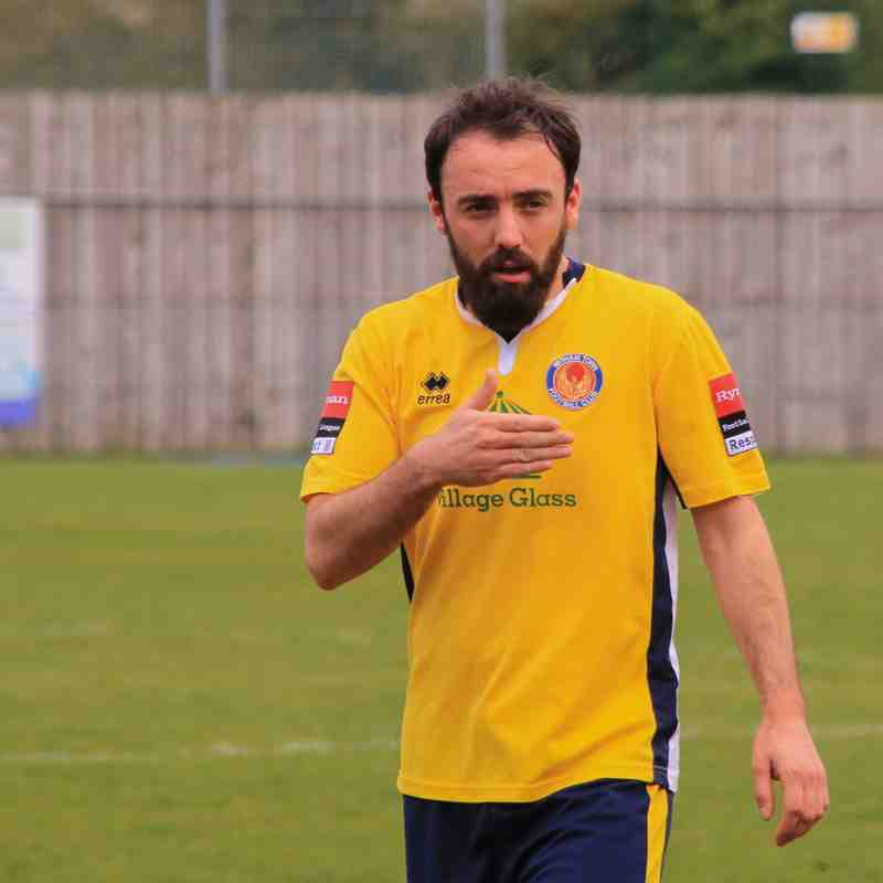 1.4.2017 ware 2.1 witham town