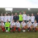 eja15s-Witham  outclassed their opposition in 9.1 win