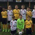 u 12s whites b/w d1  lose to Sporting 77 Orcas 0 - 4