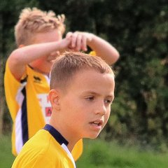 u11s-17.09.17 broomfield 2.2 witham town