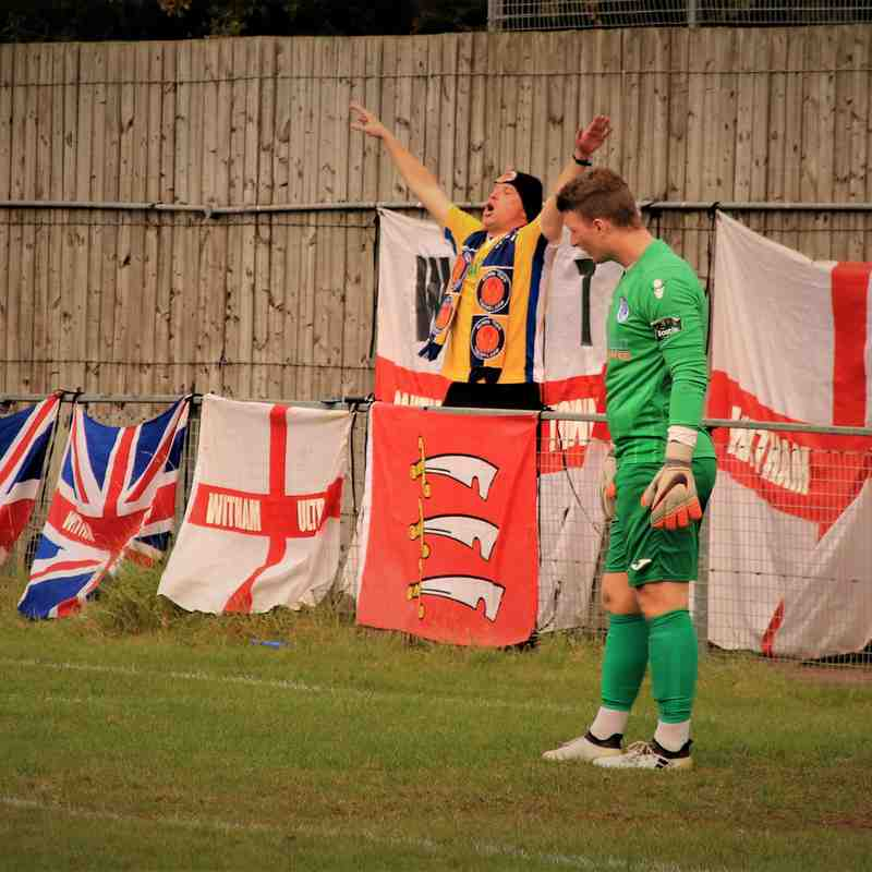 23.09.17 ware 3.2 witham town