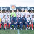 Witham Town 1st Team beat Norwich United 1 - 0