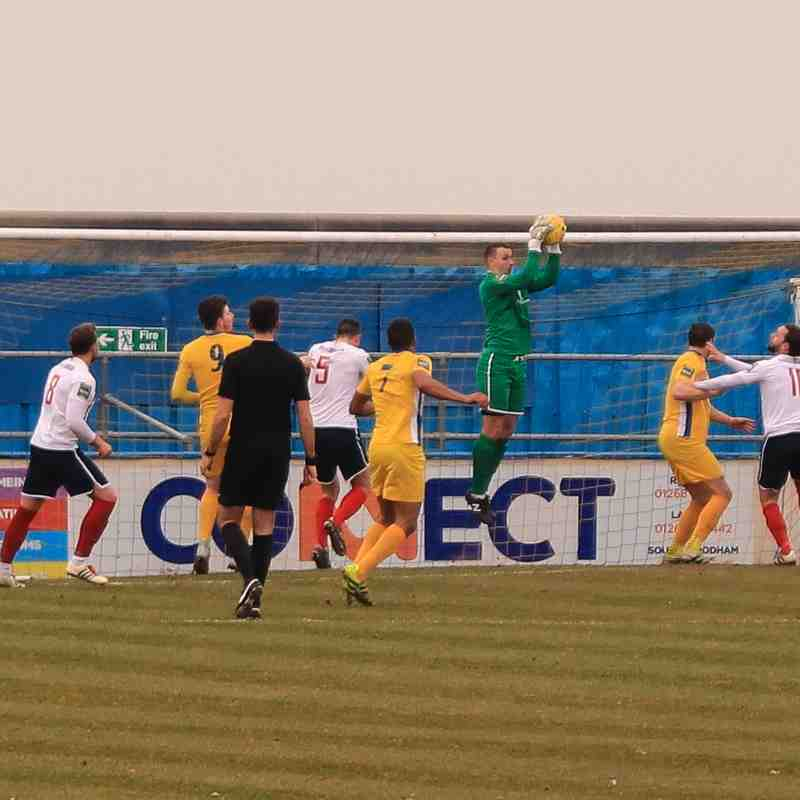 24.03.18 canvey island 4.1 witham town