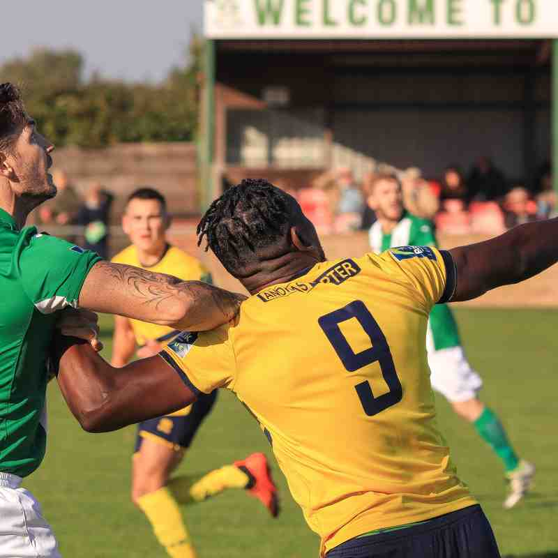 20.10.18 great wakering 2.1 witham