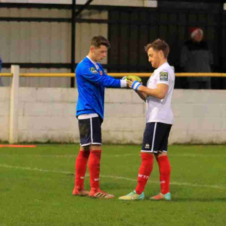 Witham's keeping hero Danny won't rush to reprise role