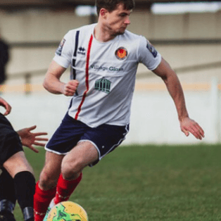 "A ""huge point"" left Ashford pleased with Witham's reaction"