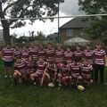 Junior Colts lose to Ormskirk Junior U17 Colts 22 - 21