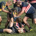 U16's Beat Doncaster in a Tight One