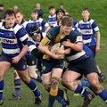 A Below Par U16's Still Have Enough to Beat Yarnbury