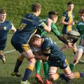 U16's Defeated by a Dominant Wharfedale Side