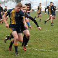 Under 16's Finally Win In Lancashire